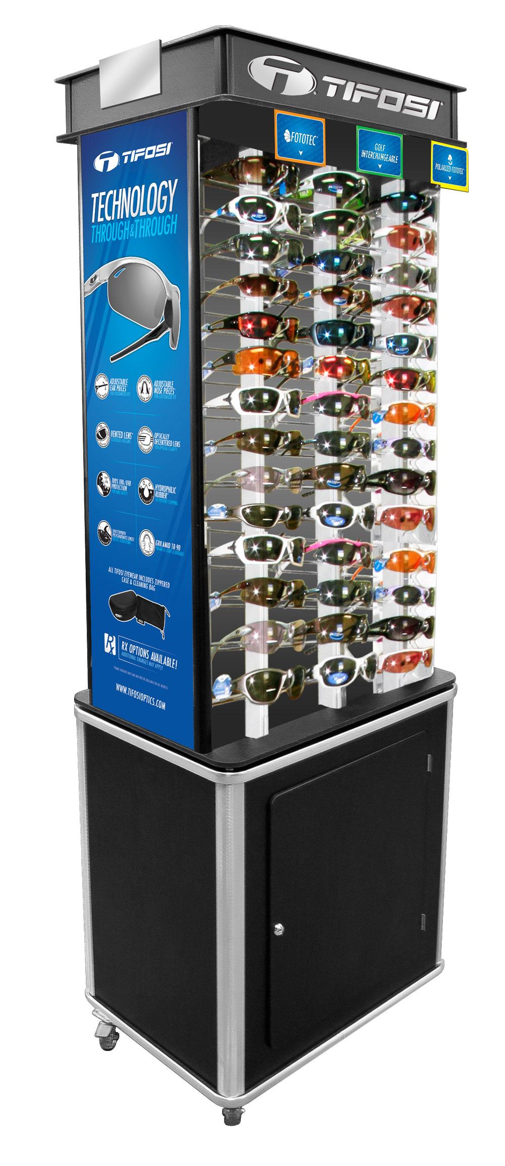 pop displays tifosi optics